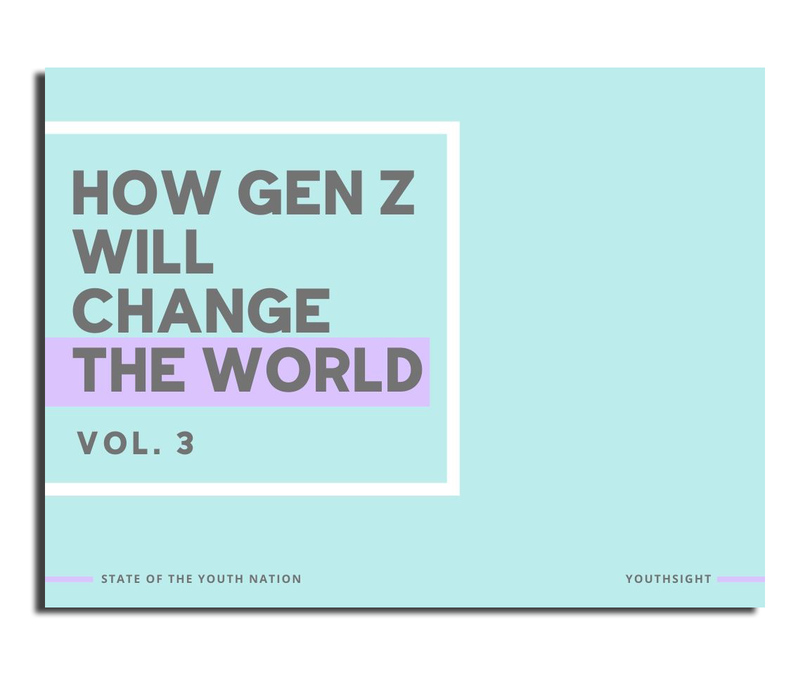 Copy of Vol 3. How Gen Z will change the world e-book