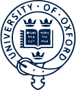 Uni of Oxford logo