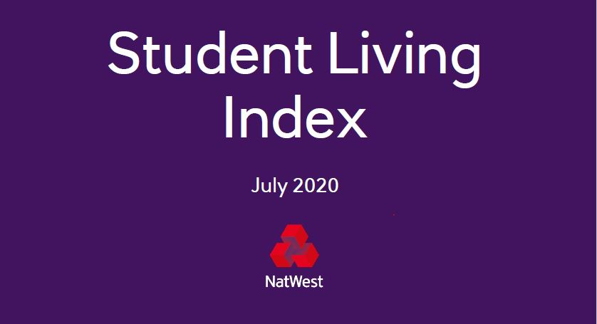 natwest student living index