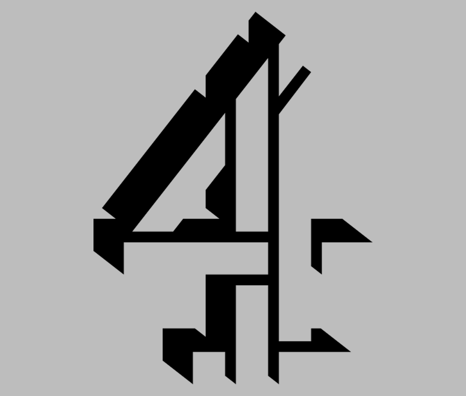 Channel 4 logo 2
