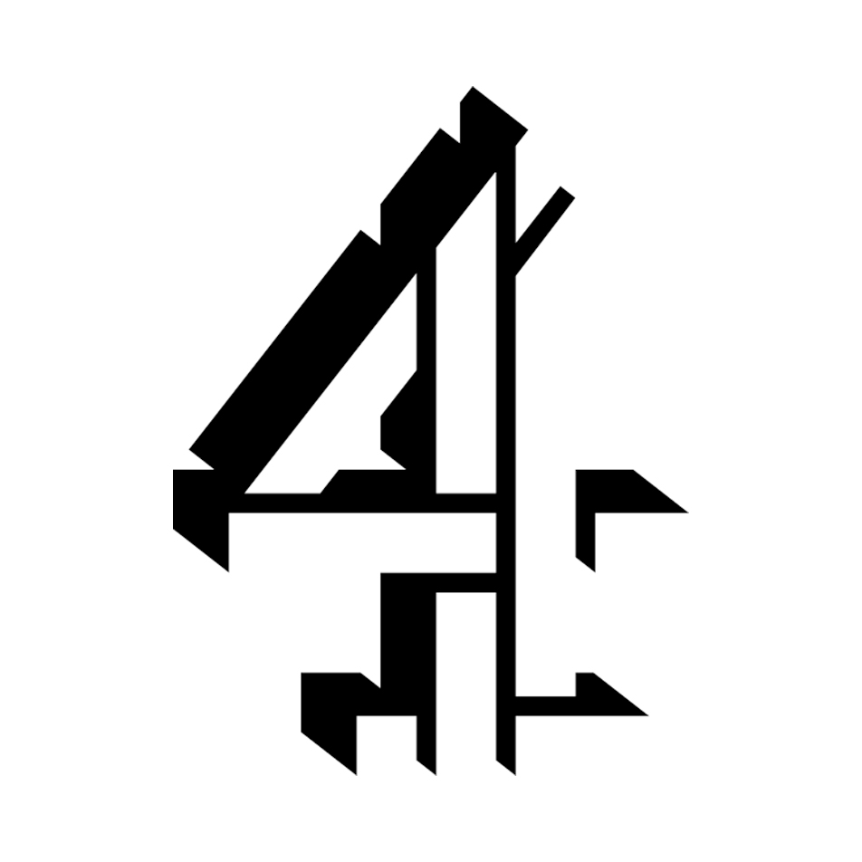 Channel 4 logo square