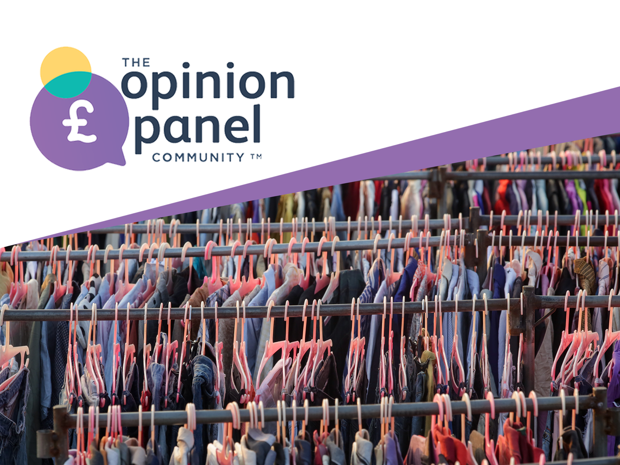 Guest Blog: A Gen Z View on Fast Fashion | OpinionPanel x YouthSight