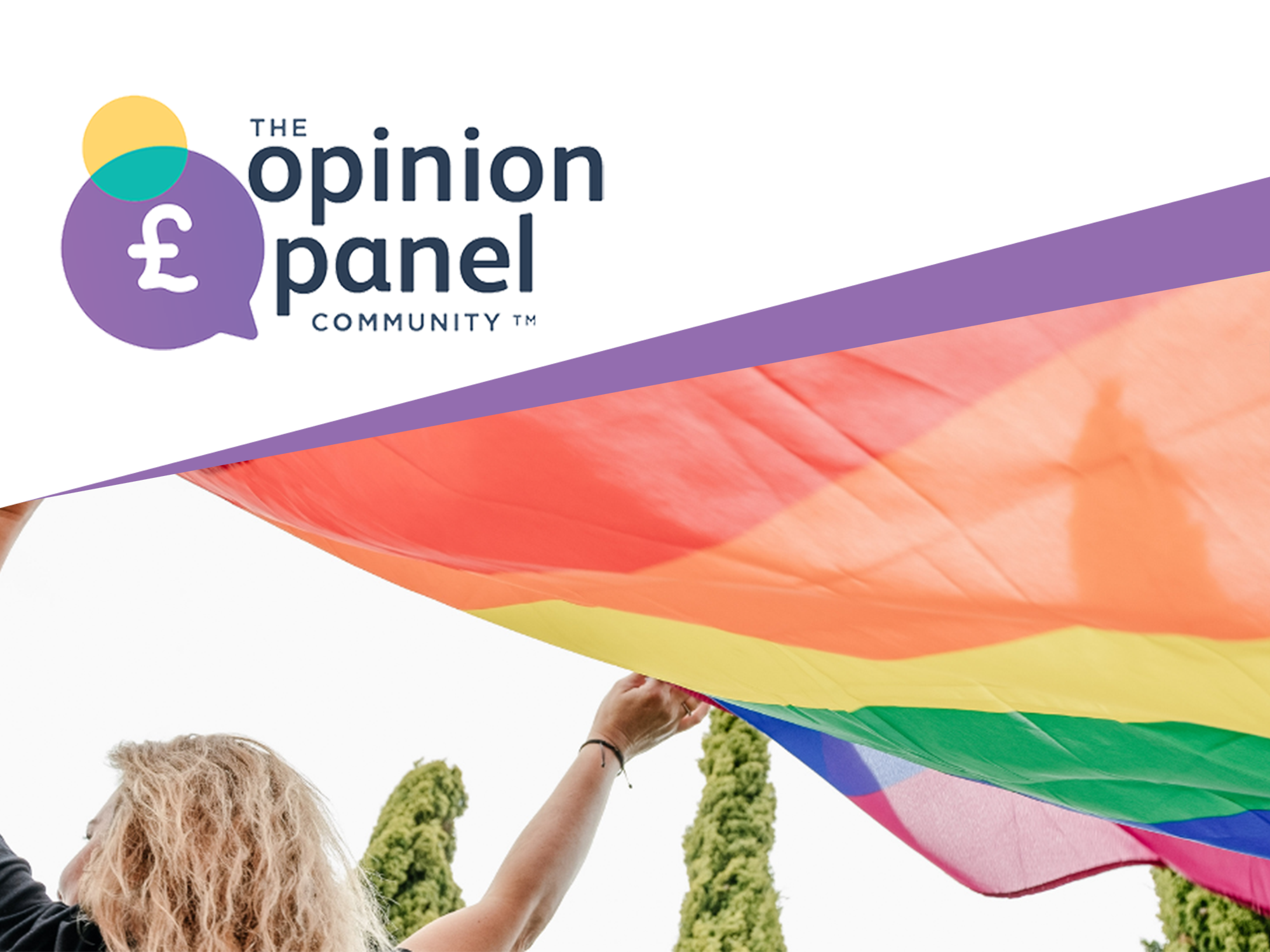 Guest Blog: Why Pride Month Is Important | OpinionPanel x YouthSight
