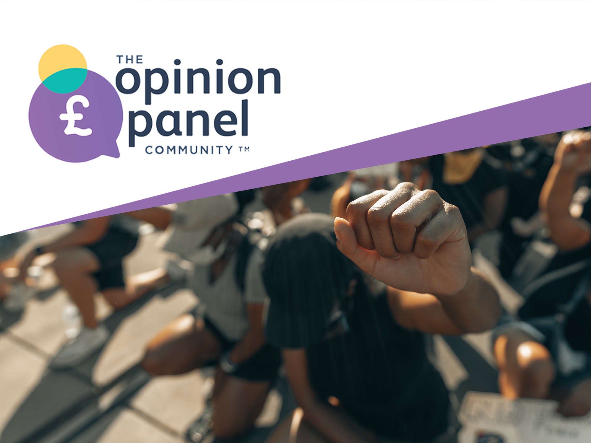 Guest Blog: A Gen Z View on Racism | OpinionPanel x YouthSight