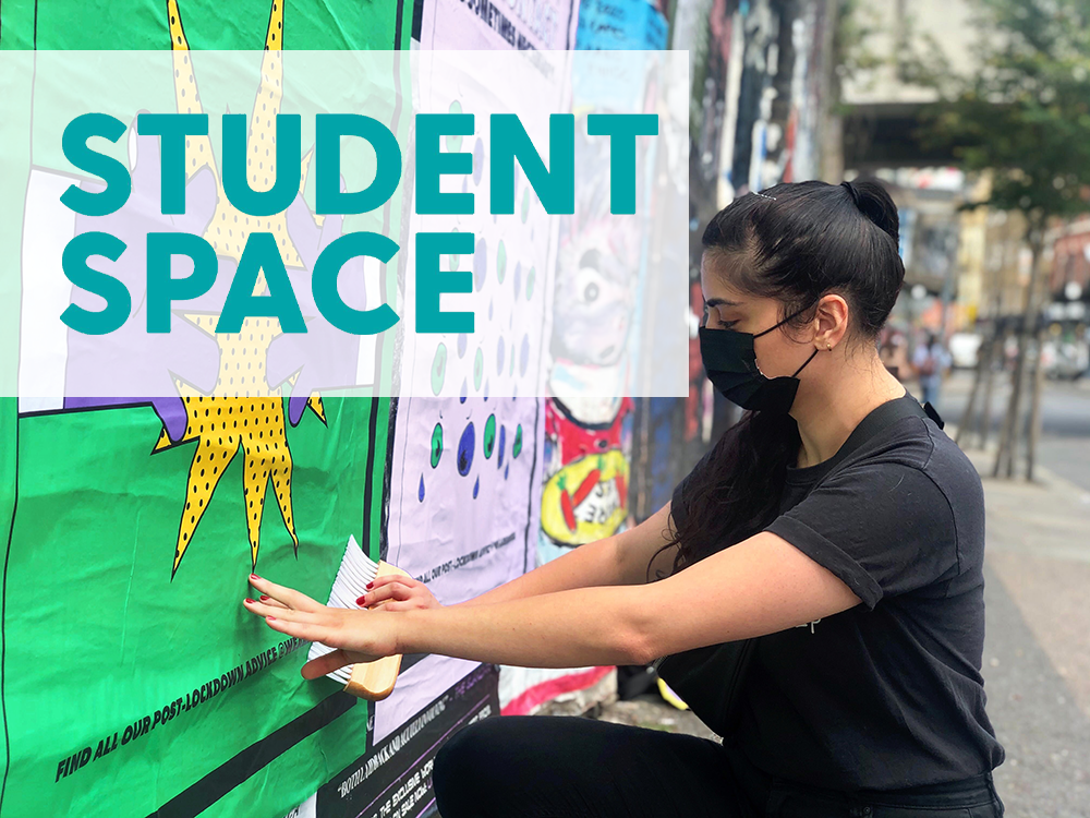 Student Space Offers Students Support During the Coronavirus Pandemic