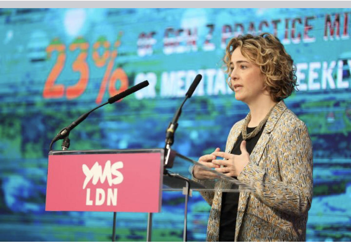 YouthSight Returns to the YMS LDN Stage | London | 14th-15th Sept 2021