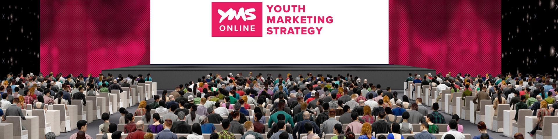 YMS Online Europe | 23-25 February 2021